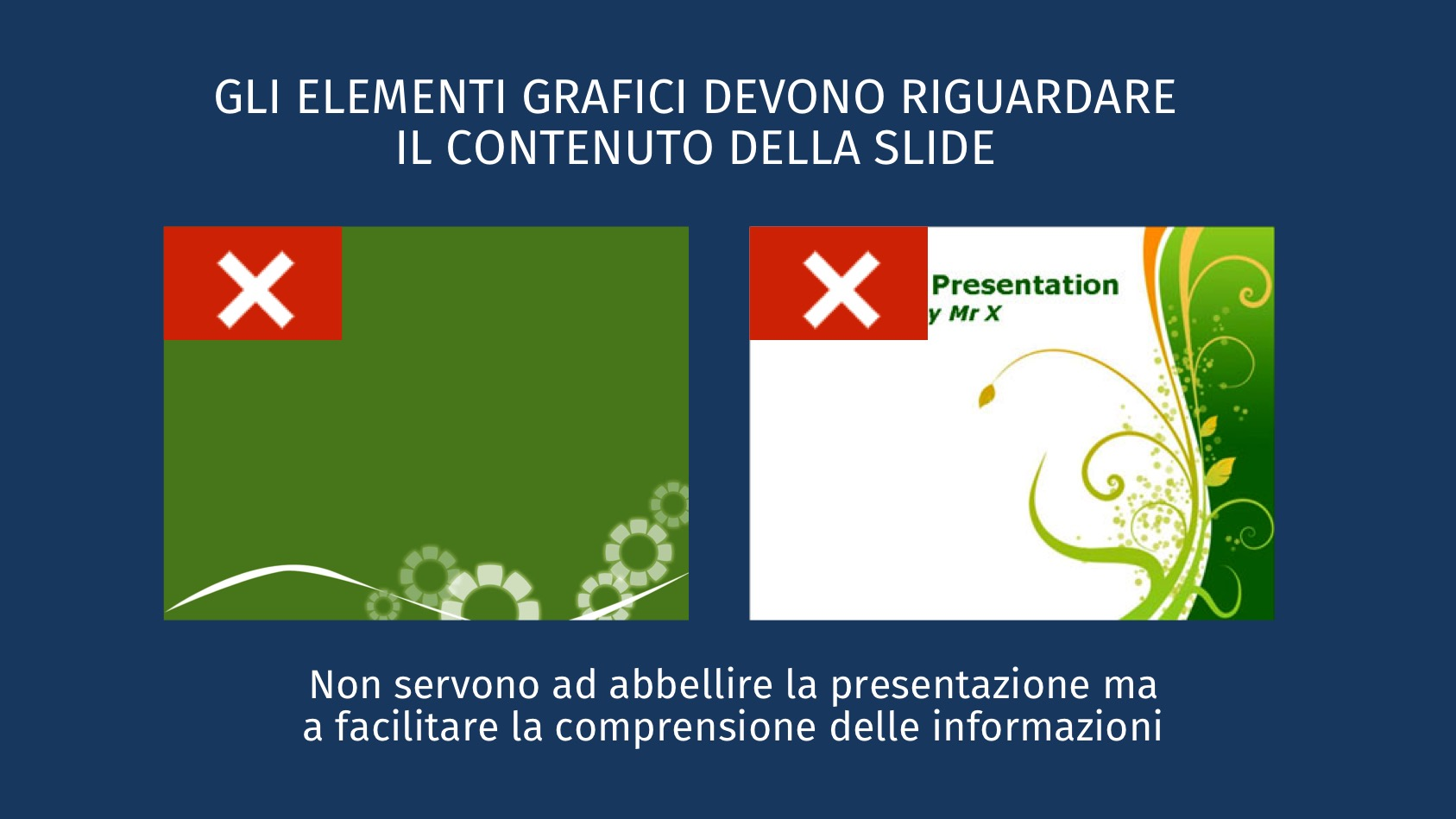template powerpoint efficaci